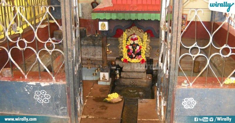 Sri Kamandala Ganapathi