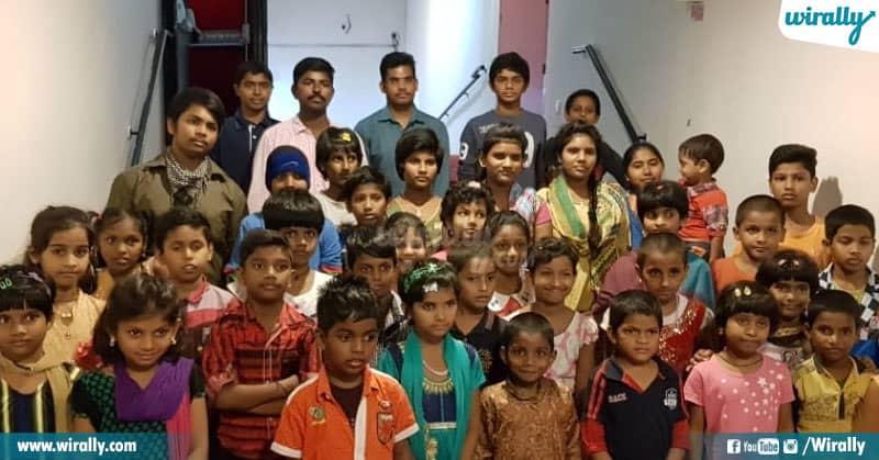 2-Sathish child