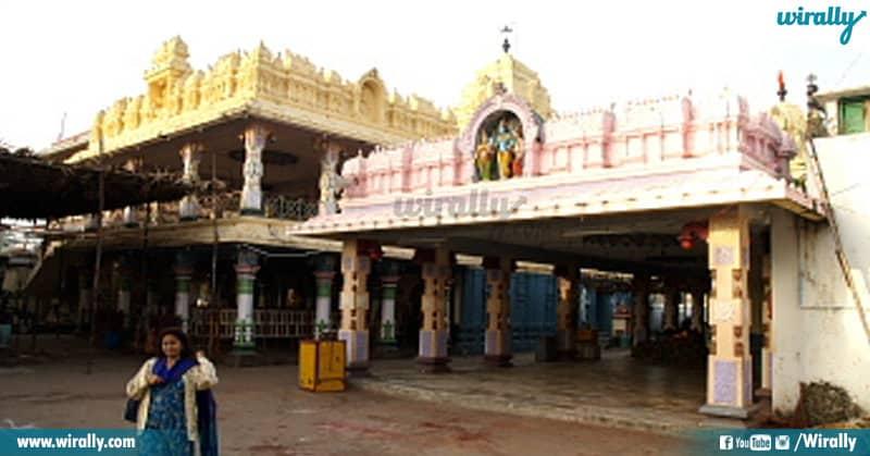 Shiva Linga Darshan