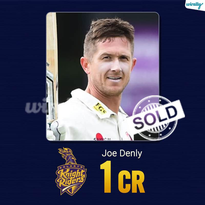 IPL Auction 2019