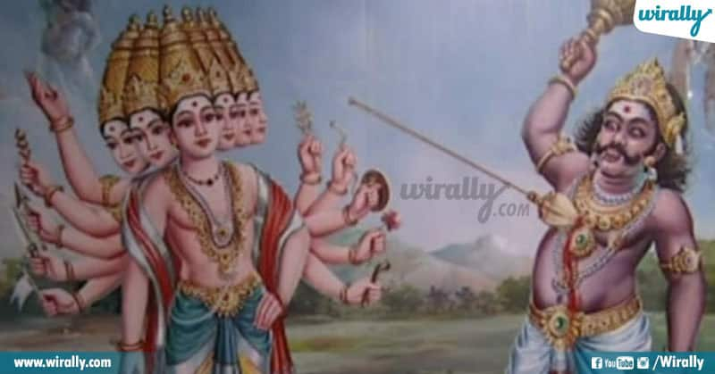 Lord Subramanya Swamy