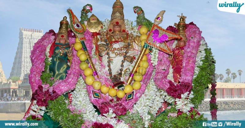 Kumaraswamy Temple