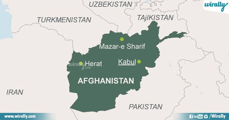 4 - afghanistan