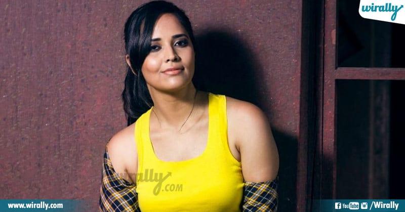 Trending South Indian Celebrities Of 2018