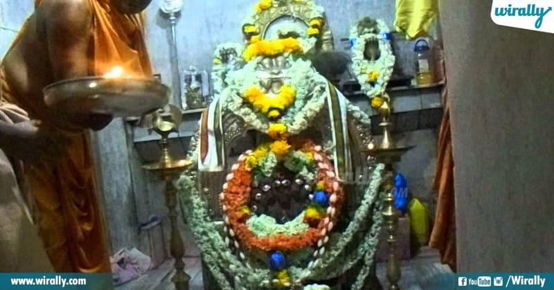 Subrahmanya Swamy