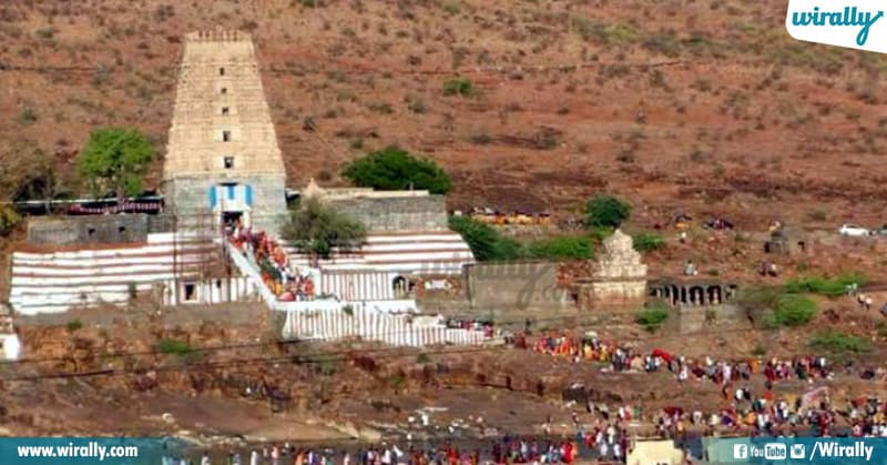 Temple Of Lord Shiva
