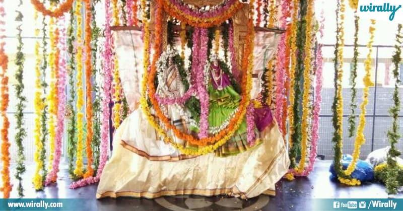Goddess Vengamamba