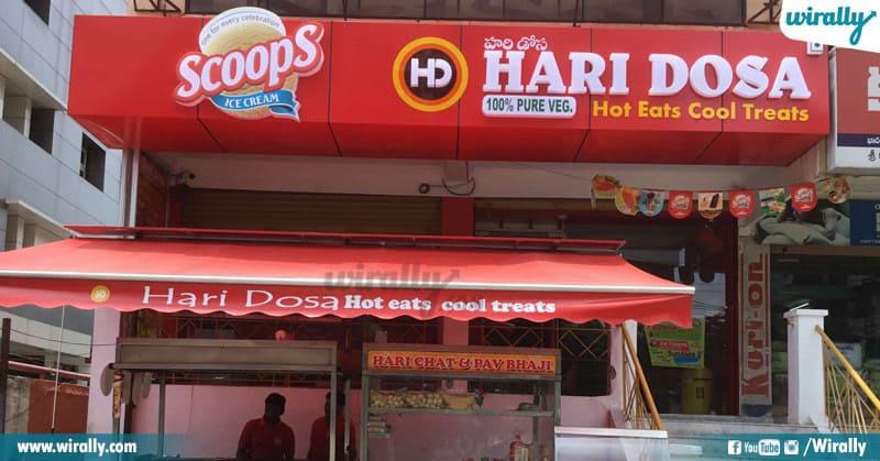 Breakfast Cravings Places In Hyderabad
