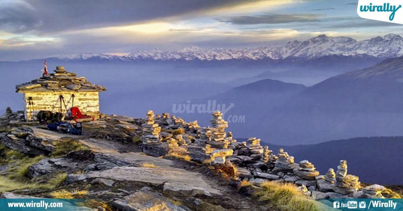 7-Chopta Chandrashila Trek