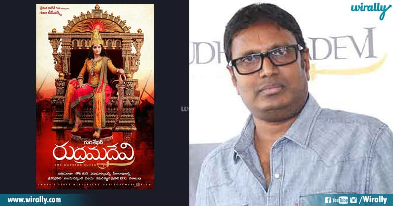 Directors turns producers
