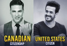 Indian Celebrities Dual Citizenship