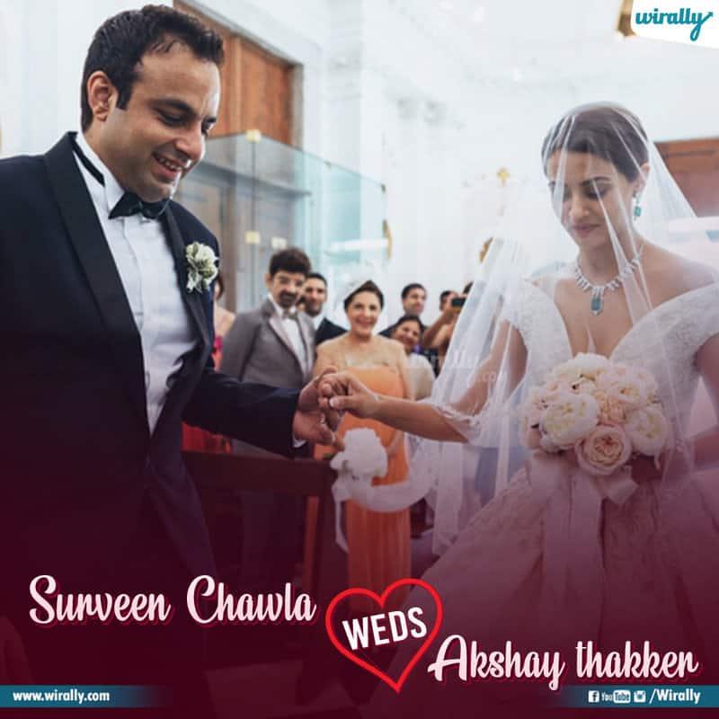 9-Surveen Chawla