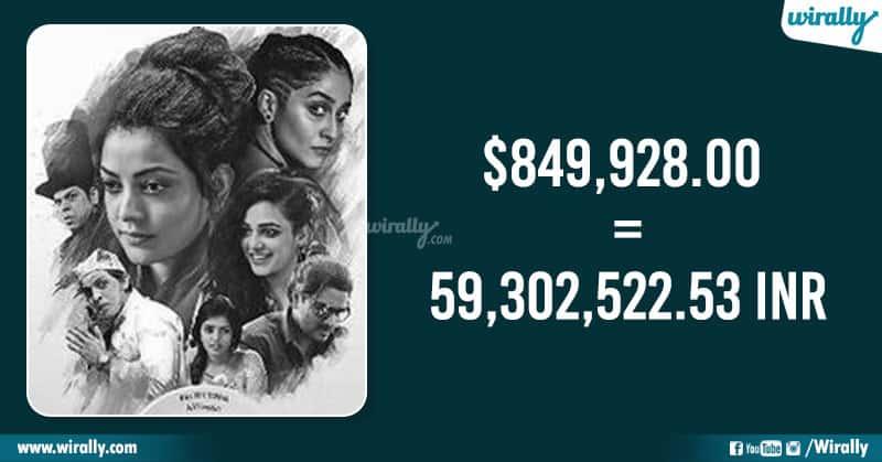 Telugu Movies Of 2018