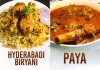 Hyderabadi Places