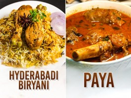 Hyderabadi Places