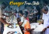 India's First Hunger Free District