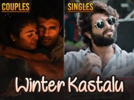 Winter Kastalu