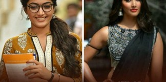 tollywood Actresses And Educational Qualifications