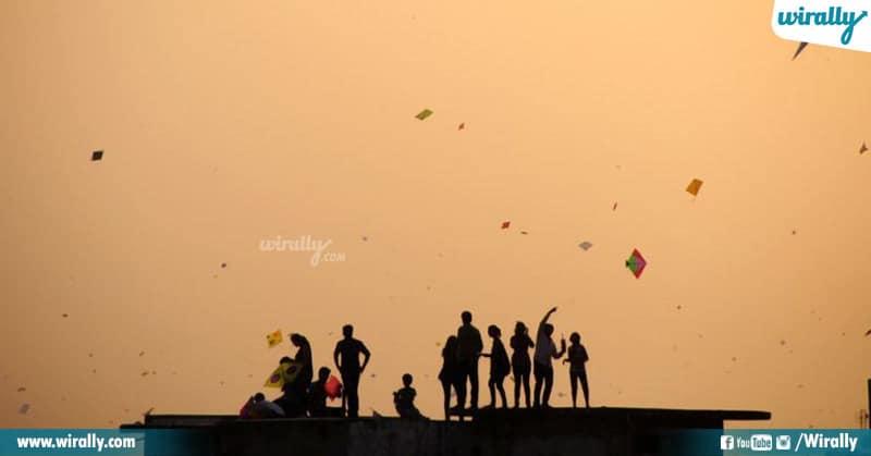 1 - kites