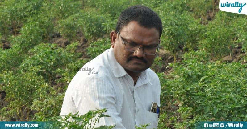 Yadlapalli Venkateswara Rao