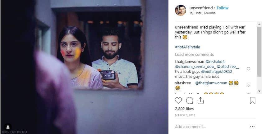 Instagram Edits