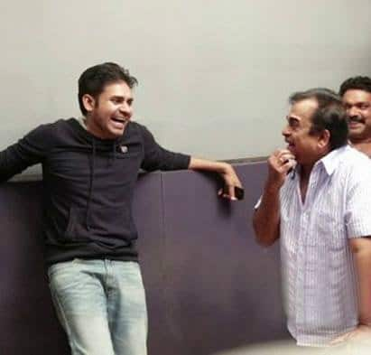 15. fun time with power star