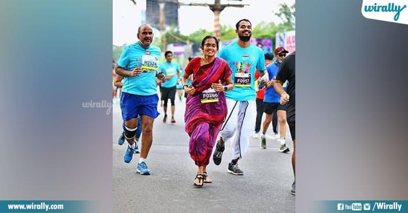 2 - jayanthi marathon