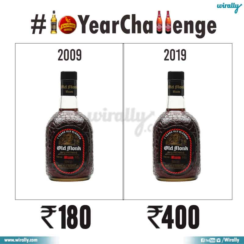 20 - old monk