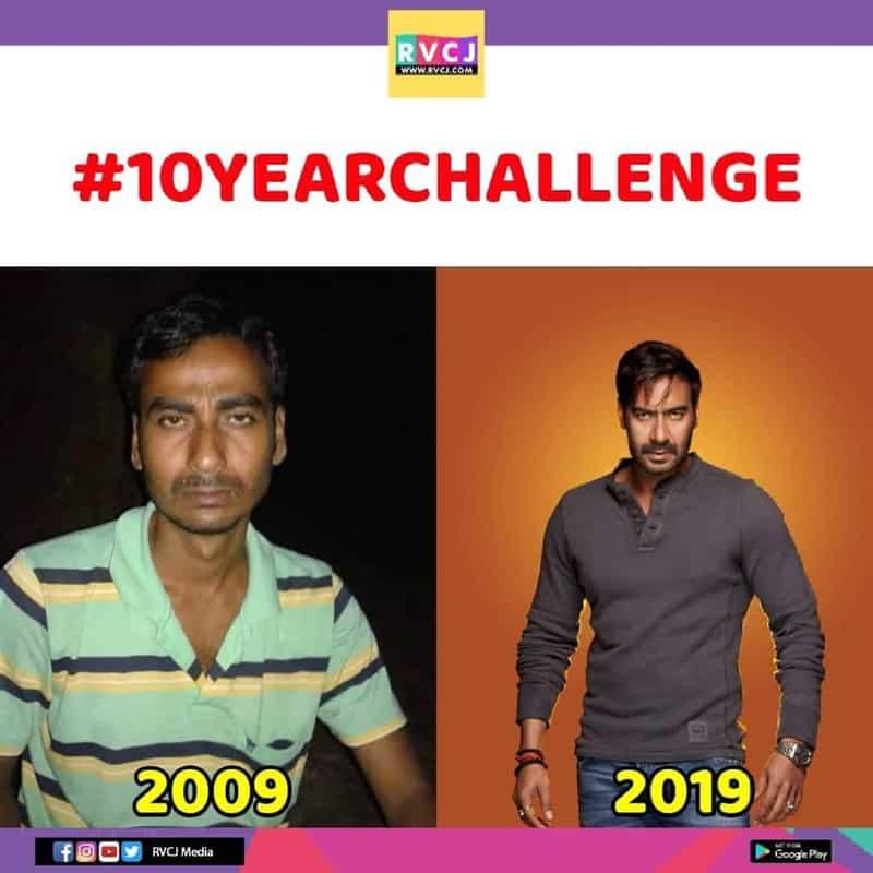 5. Ajay Devgan