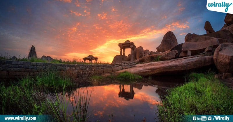 Many Reasons Why You Should Pack Your Bags Right Away & Leave To Hampi