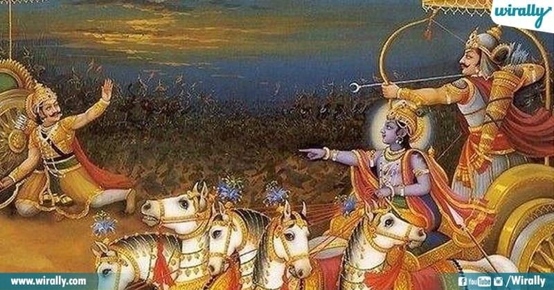 Bhishma In Mahabharata