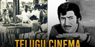 Indian first Silent movie, Telugu first mookie cinema