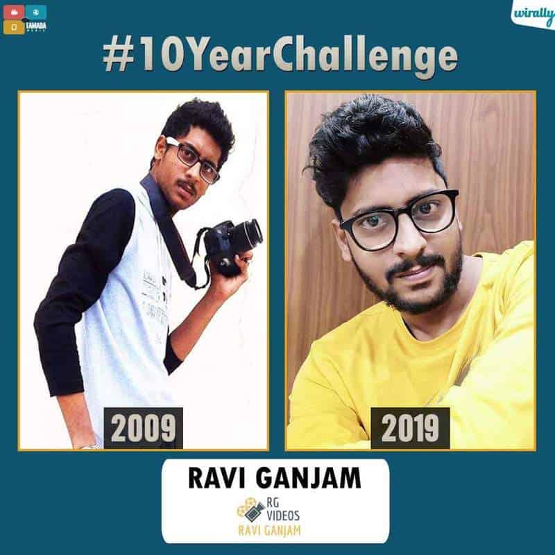 Ravi Ganjam