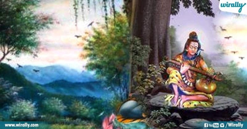 Sri Lakshmi Narasimha Eranna Swamy