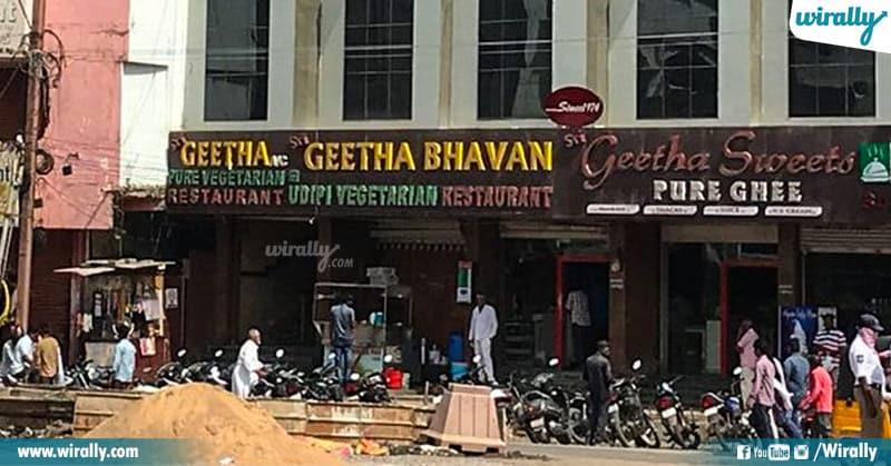 Best Eat Out Places In Karimnagar