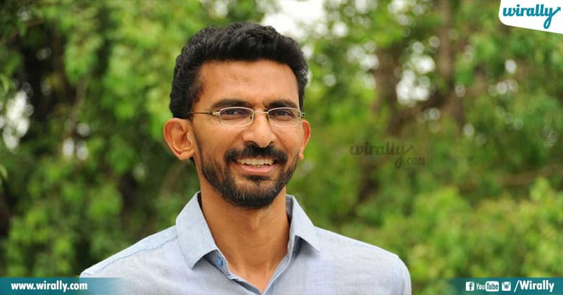 Sekhar Kammula Introduce New Faces