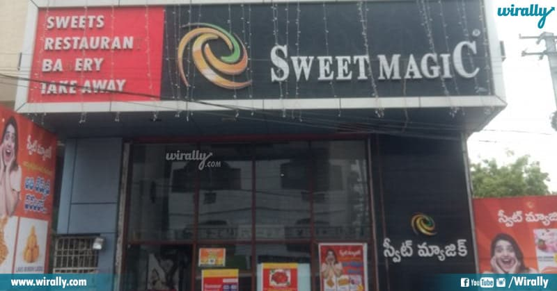 10 - sweet magic