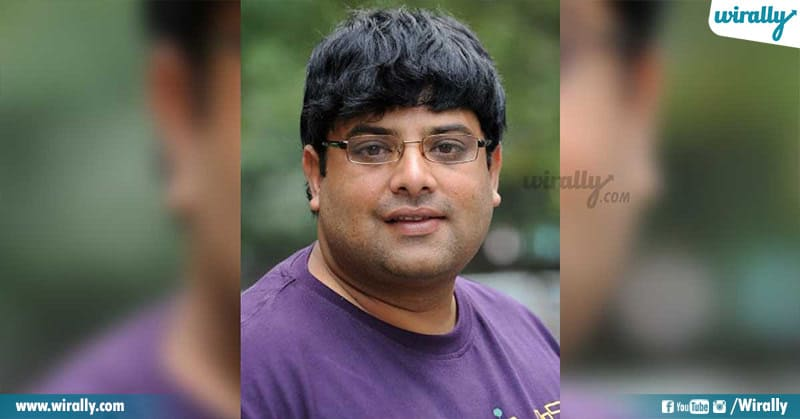 best director in the Telugu film industry
