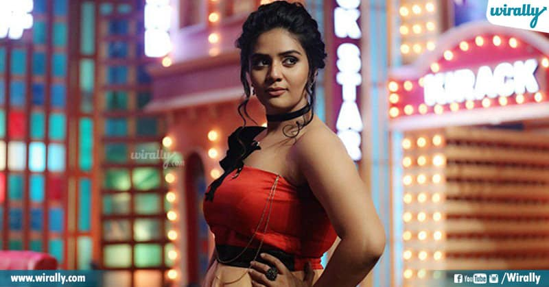 Most Desirable Women On Television 2018