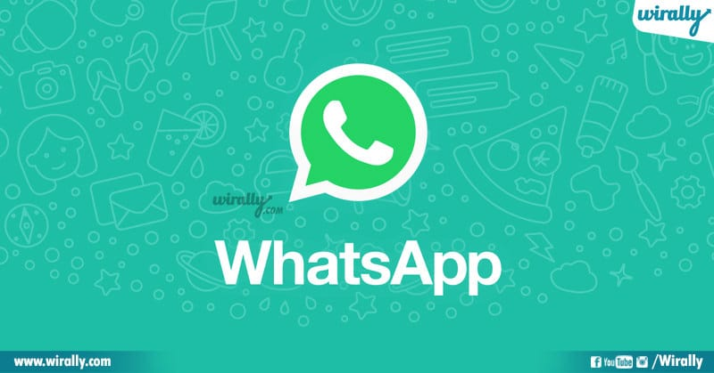 Whatsapp Banned Rajya Sabha MP