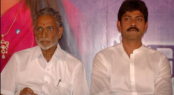 Rare & Unseen Gallery Of Jagapathi Babu