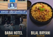 best places for best food in Vijayawada