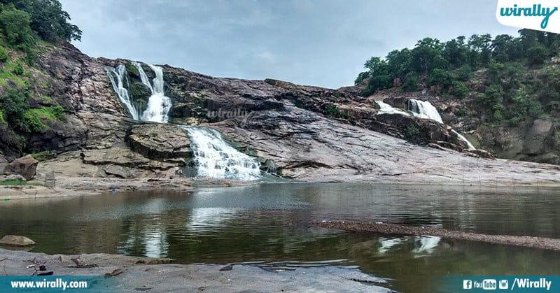 top 10 Places in Adilabad adventure seeker