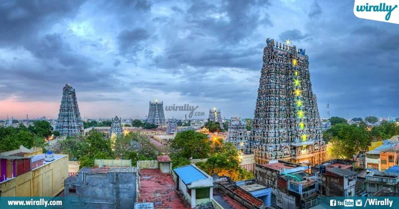 Famous and Must Visit Temples in India