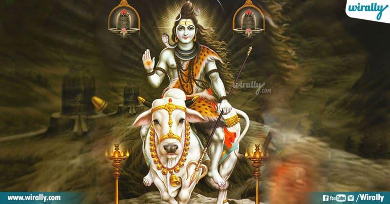 famous and sacred Pashupatinath Temple