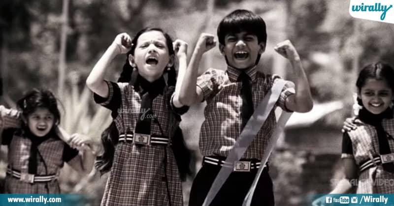 Indian childhood cheap thrills
