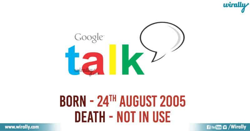 Good Bye Google+
