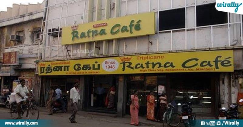 2 - ratna cafe