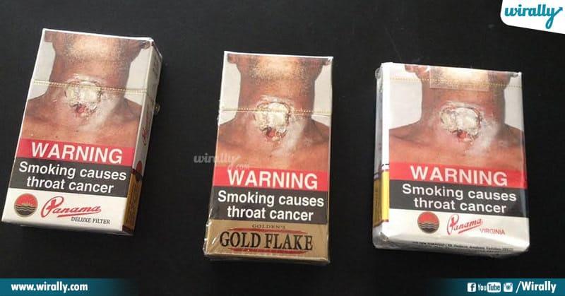 Respect to Every Smoker