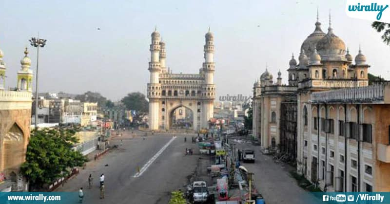 History Behind These Hyderabad Places